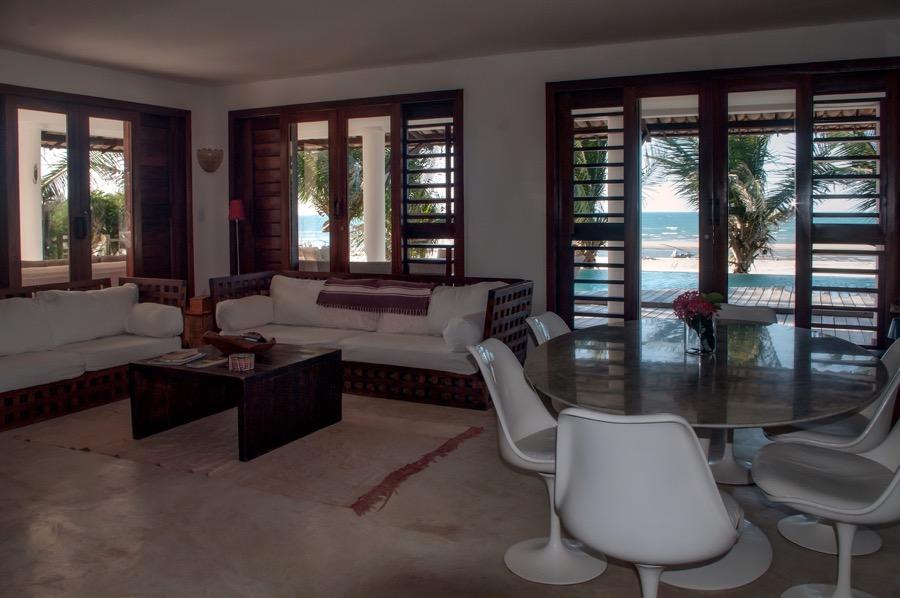Casa-Branca-Salon-int-21- Location Maison Bresil