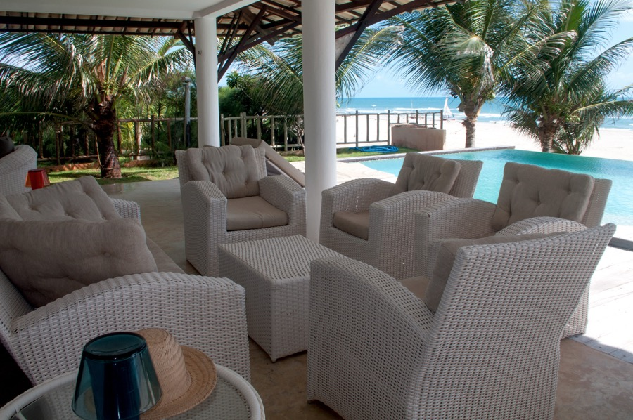 Casa-Branca-Terrasse-vue-sur-mer-31- Location Maison Bresil