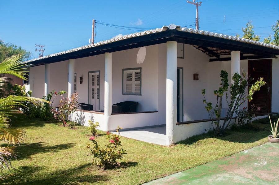 Casa-Branca-suite-chalet1- Location Maison Bresil