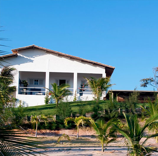Othentic Villas - Location de maison au Brésil - Pontal Do Maceio