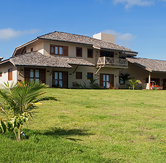 Othentic Villas - Casa da Praia - Location Maison Plage Brésil