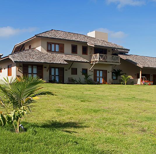 Othentic Villas - Casa da Praia - Location Maison Plage Brésil