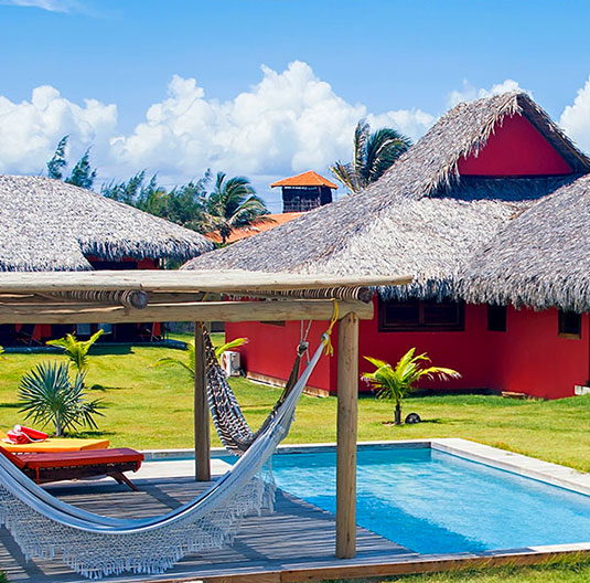 Othentic Villas - Location de maison au Brésil - Pontal Do Maceio