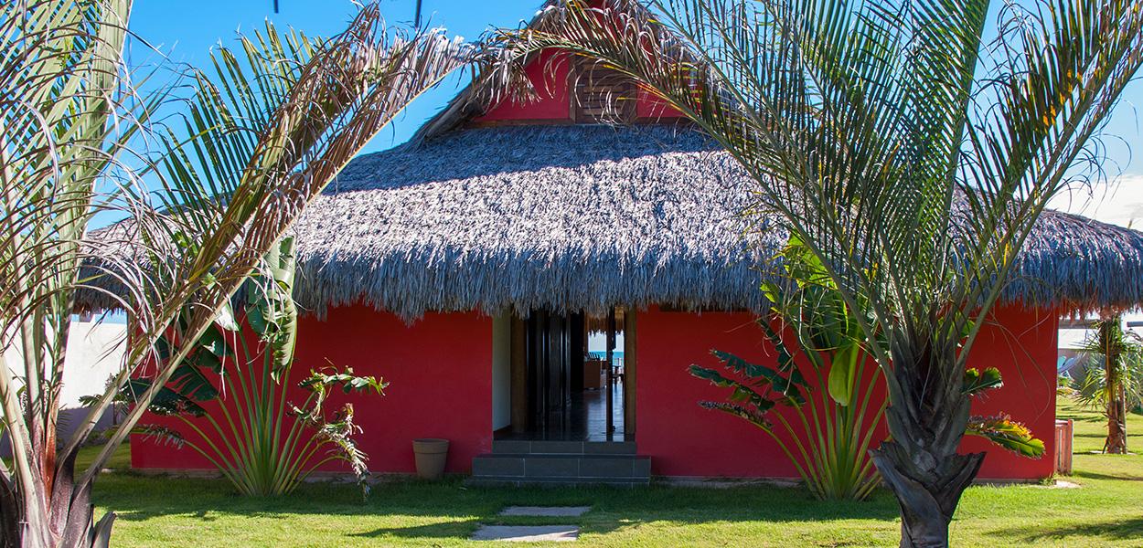 Casa Cabanita
