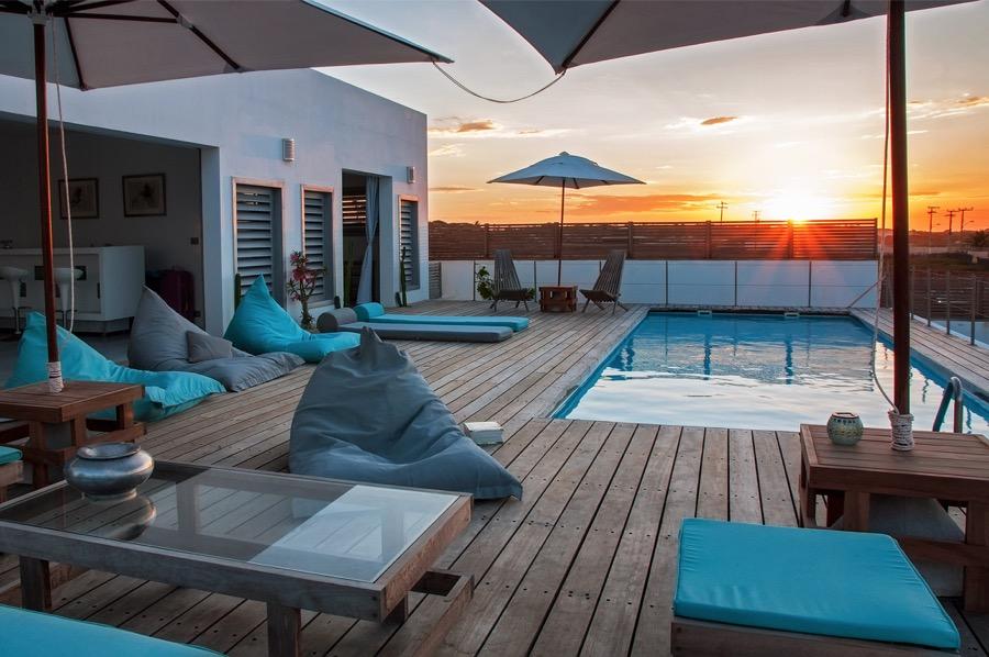 Vila Constantine - Location maison brésil plage - Othentic Villas