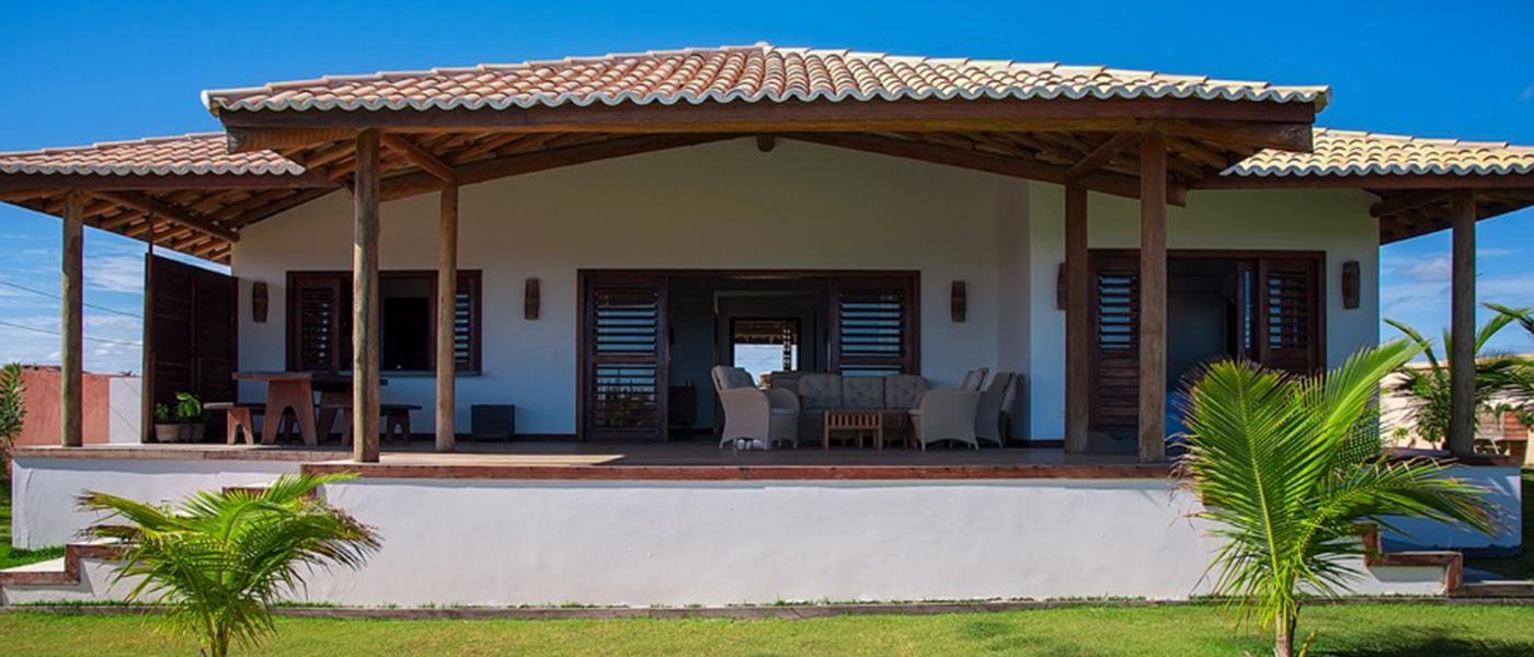 Vila Papayago