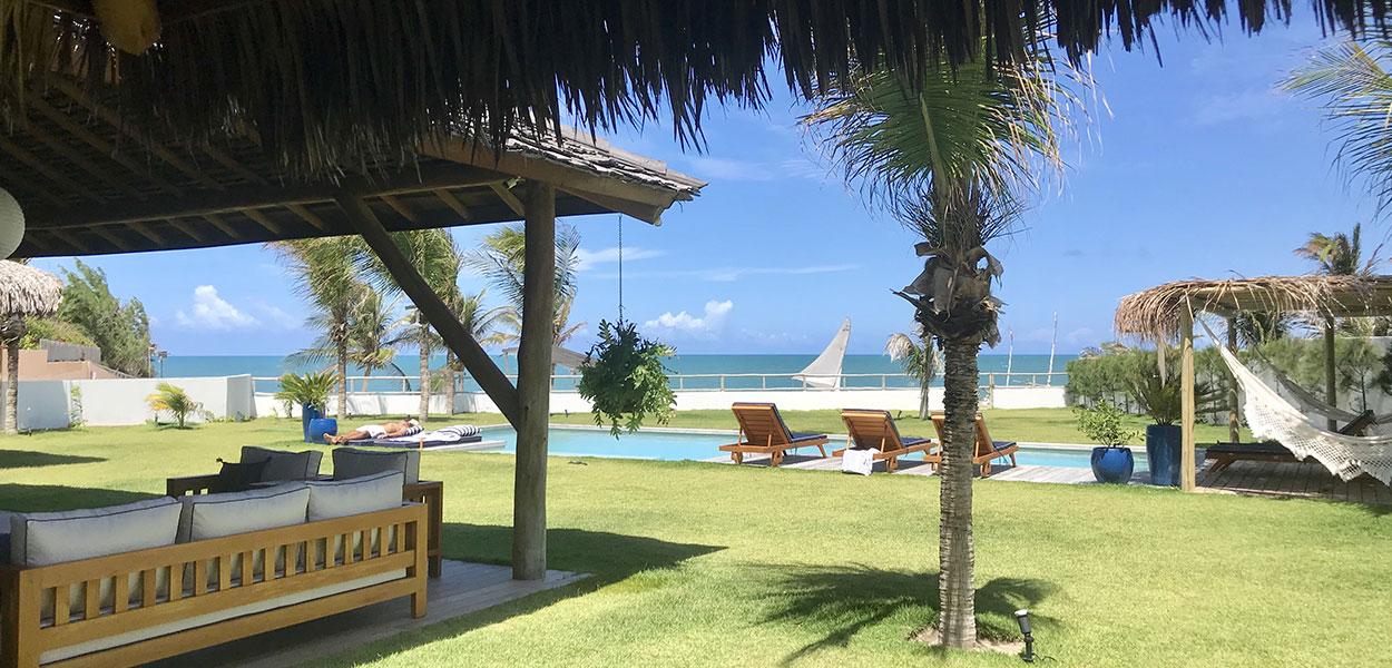 Vila Bougainvillea